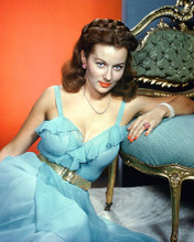 This is an image of 267338 Rhonda Fleming Photograph & Poster