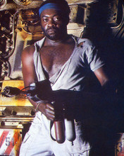 This is an image of 267407 Yaphet Kotto Photograph & Poster
