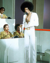 This is an image of 267478 Richard Pryor Photograph & Poster