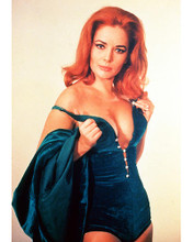 This is an image of 267589 Luciana Paluzzi Photograph & Poster