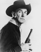 This is an image of 180194 Randolph Scott Photograph & Poster
