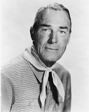 This is an image of 180195 Randolph Scott Photograph & Poster