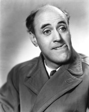 This is an image of 180219 Alastair Sim Photograph & Poster