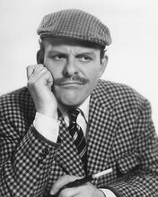 This is an image of 180279 Terry-Thomas Photograph & Poster