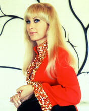 This is an image of 267329 Barbara Eden Photograph & Poster