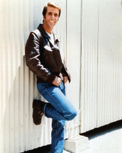 This is an image of 267567 Henry Winkler Photograph & Poster