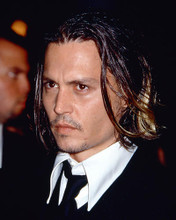 This is an image of 270014 Johnny Depp Photograph & Poster