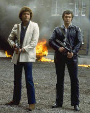 This is an image of 269828 The Professionals Photograph & Poster