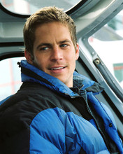 This is an image of 270724 Paul Walker Photograph & Poster