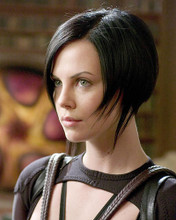 This is an image of 269881 Charlize Theron Photograph & Poster