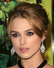 This is an image of 269715 Keira Knightley Photograph & Poster