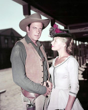 This is an image of 269655 Gunsmoke Photograph & Poster