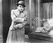 This is an image of 179344 Edward G.Robinson Photograph & Poster