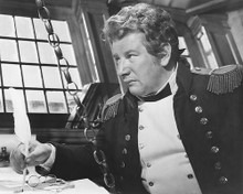 This is an image of 180304 Peter Ustinov Photograph & Poster