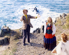 This is an image of 265585 The Wicker Man Photograph & Poster