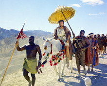 This is an image of 265716 Spartacus Photograph & Poster
