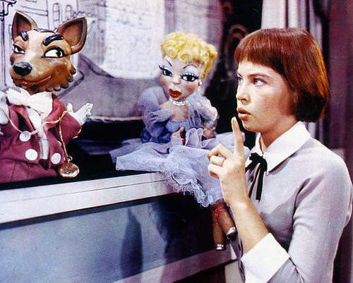 This is an image of 266289 Leslie Caron Photograph & Poster