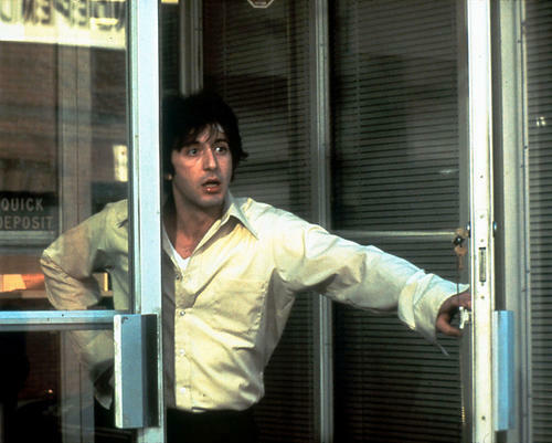 This is an image of 266472 Al Pacino Photograph & Poster