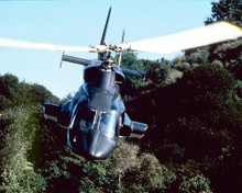 This is an image of 266633 Airwolf Photograph & Poster