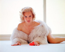 This is an image of 266725 Carroll Baker Photograph & Poster