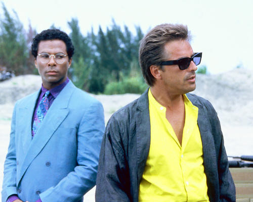 This is an image of 267016 Miami Vice Photograph & Poster