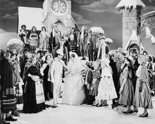 This is an image of 194520 Babes in Toyland Photograph & Poster