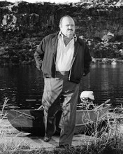 This is an image of 194543 William Conrad Photograph & Poster