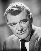 This is an image of 194580 Jack Hawkins Photograph & Poster