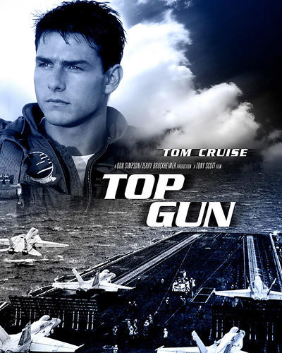 This is an image of 284108 Top Gun Photograph & Poster