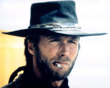 This is an image of 283859 Clint Eastwood Photograph & Poster