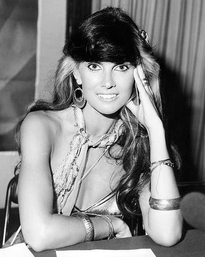 This is an image of 194427 Caroline Munro Photograph & Poster