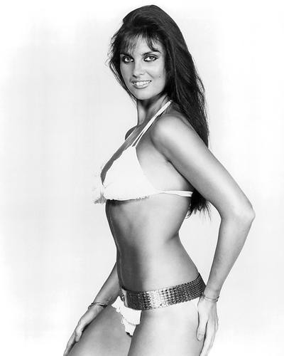 This is an image of 194433 Caroline Munro Photograph & Poster