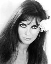 This is an image of 194435 Caroline Munro Photograph & Poster