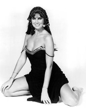 This is an image of 194436 Caroline Munro Photograph & Poster