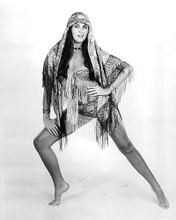 This is an image of 194438 Caroline Munro Photograph & Poster