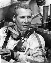 This is an image of 194440 Paul Newman Photograph & Poster