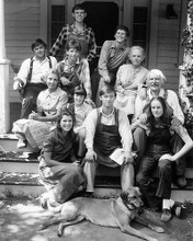 This is an image of 194309 The Waltons Photograph & Poster