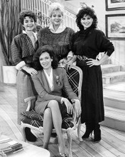 This is an image of 194355 Designing Women Photograph & Poster