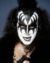 This is an image of 284152 Kiss Photograph & Poster