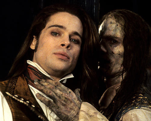 This is an image of 284167 Interview with the Vampire: the Vampire Chronicles Photograph & Poster