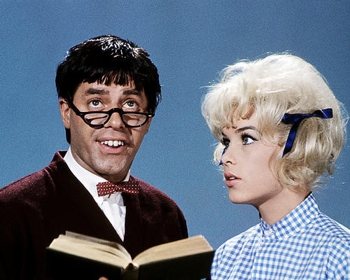 This is an image of 284173 The Nutty Professor Photograph & Poster