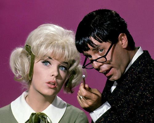 This is an image of 284180 The Nutty Professor Photograph & Poster