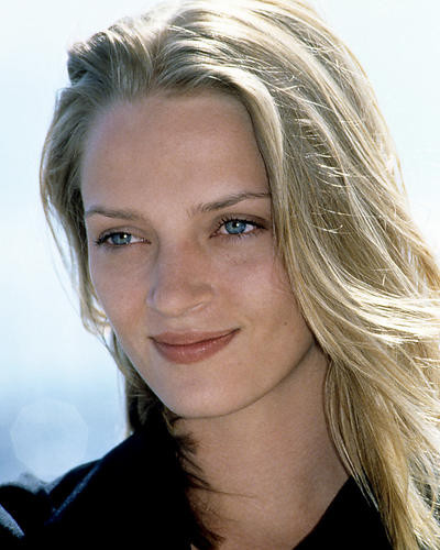 This is an image of 284196 Uma Thurman Photograph & Poster