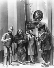 This is an image of 176390 The Wizard of Oz Photograph & Poster