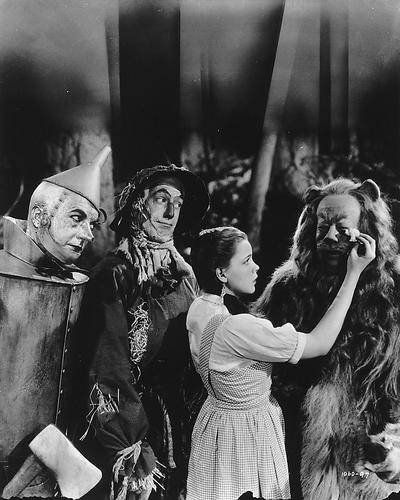 This is an image of 176393 The Wizard of Oz Photograph & Poster
