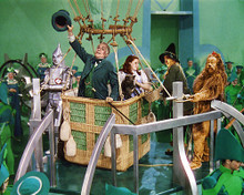 This is an image of 269956 The Wizard of Oz Photograph & Poster