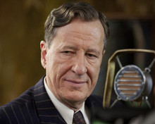 This is an image of 283595 Geoffrey Rush Photograph & Poster