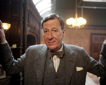 This is an image of 283597 Geoffrey Rush Photograph & Poster