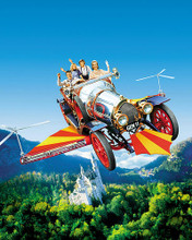 This is an image of 283610 Chitty Chitty Bang Bang Photograph & Poster
