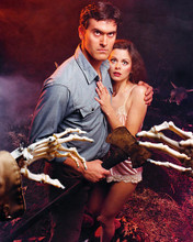 This is an image of 283620 Evil Dead Photograph & Poster